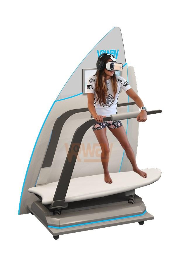 VR冲浪  经典!