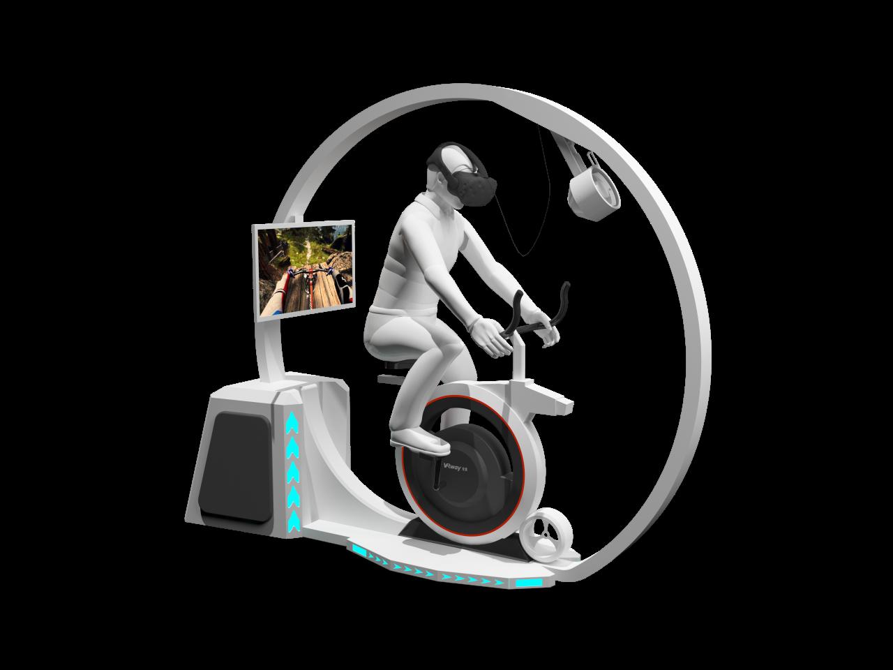 VR圆领风潮  新品!