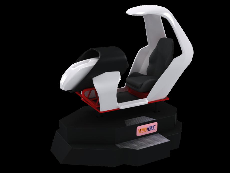 VR烈焰赛车 畅销!